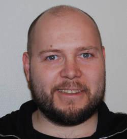 Alexander Bergström